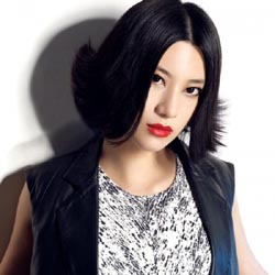 Chinesische Songtexte Laure Shang 尚雯婕 The Star 小星星